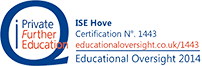 IQ Private Further Education - Eduactional Oversight 2014