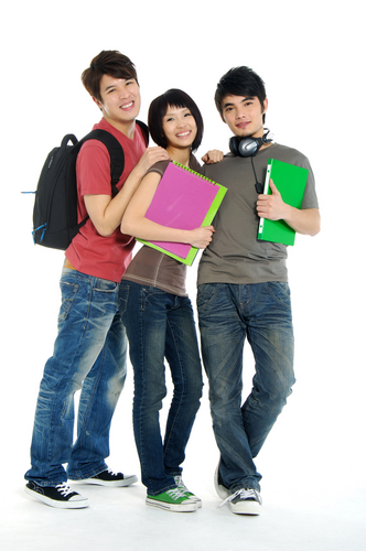 Intensive School Of English & Business Communication